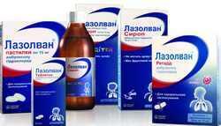 Таблетки и сиропы от кашля при сахарном диабете